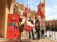 Nace Enciende Lorca, certamen local de creatividad y arte juvenil.