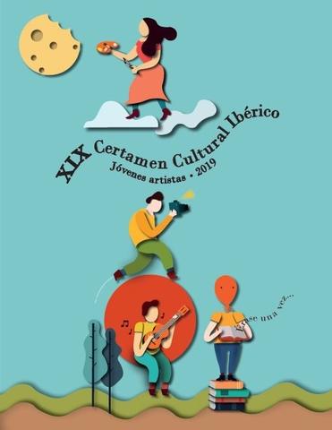 XIX CERTAMEN CULTURAL IBÉRICO JÓVENES ARTISTAS 2019