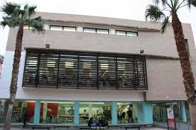 Reabre la sala de estudio de la biblioteca Pilar Barnés de Lorca en la fase III