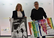 Abierto el plazo para la inscripción en la Escuela de Artes Plásticas de Lorca: periodo febrero a junio de 2020