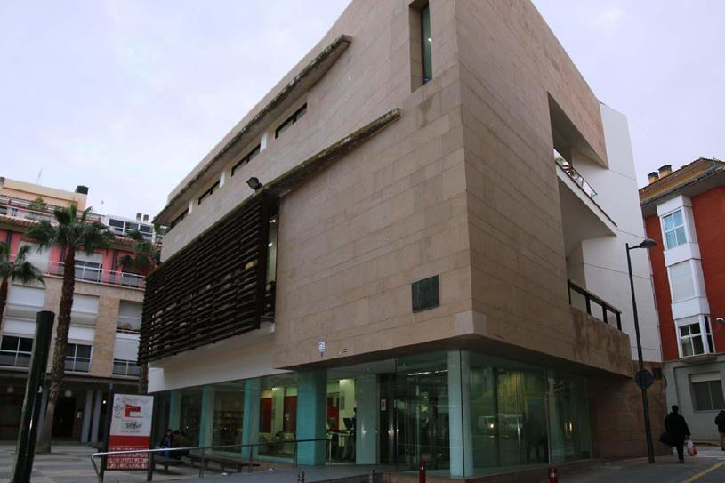 Las Bibliotecas de Lorca reanudan hoy sus servicios de acuerdo con el inicio de la fase 1 de desescalada