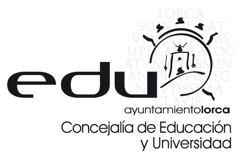 Ayuda de transporte para estudiantes universitarios de Lorca curso 2017/2018