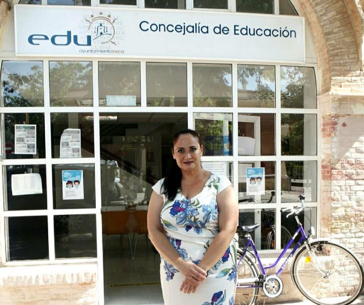 El Ayuntamiento de Lorca rebaja el precio del billete de autobús a los estudiantes de bachiller y FP de pedanías