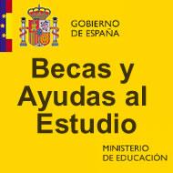 Ayudas para la adquisición de libros de texto y material didáctico e informático para alumnos matriculados en centros docentes españoles en el exterior, en las ciudades de Ceuta y Melilla y en el Centro para la Innovación y Desarrollo de la Educació