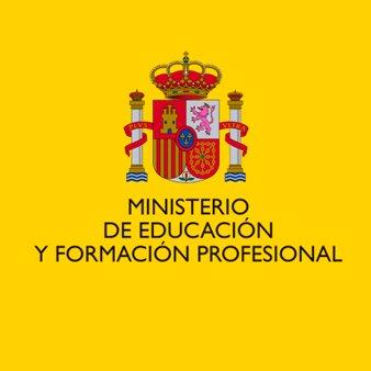 Becas y ayudas para estudiantes del Ministerio de Educación y Formación Profesional