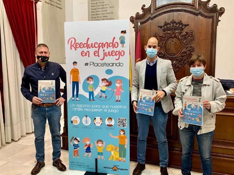 El Ayuntamiento conmemora el Día Mundial de la Infancia con un maratón de cuentacuentos infantil y actividades online
