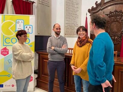 Cazalla Intercultural pone en marcha un nuevo proyecto para luchar contra el racismo o la incitación al odio