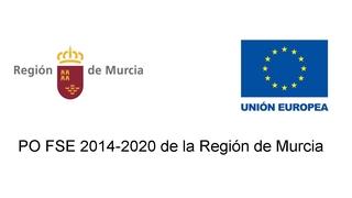 Programa Operativo FSE 2014-2020 para el Empleo Juvenil de la Región de Murcia. (PO FSE)